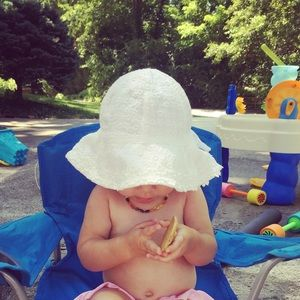 Other - Baby sunhat